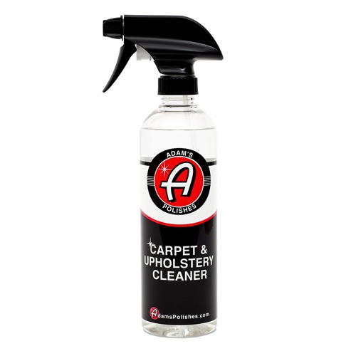 Adams Carpet & Upholstery Cleaner (16 oz)