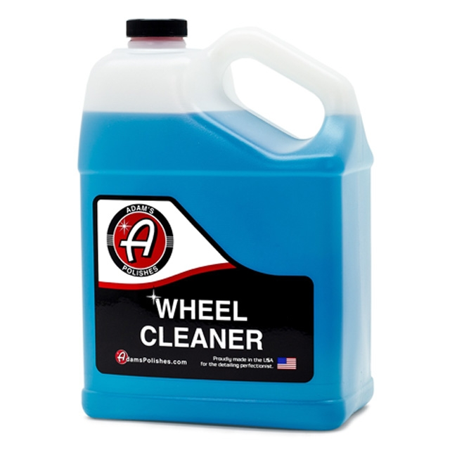 Adam's Wheel Cleaner - 1 gal.
