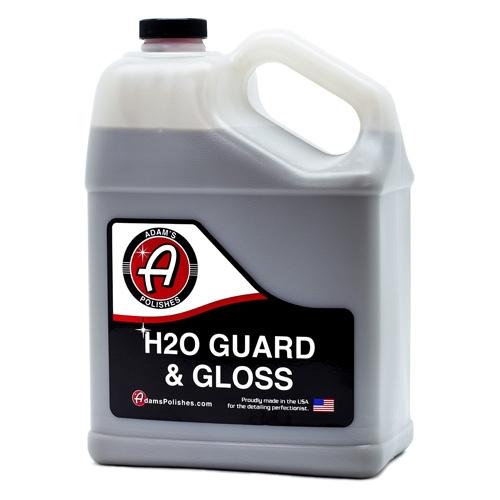 Adam's H2O Guard & Gloss - 1 gal.