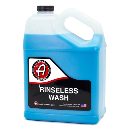 Adam's Rinseless Car Wash - 1 gal.