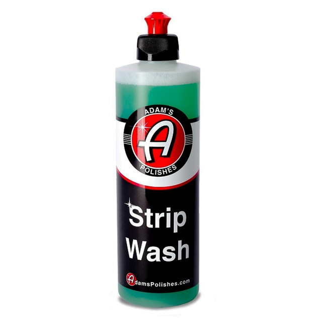 Adam's Strip Wash - 16 oz.