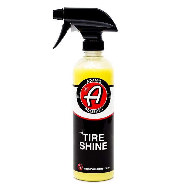 Adam's Tire Shine - 16 oz.