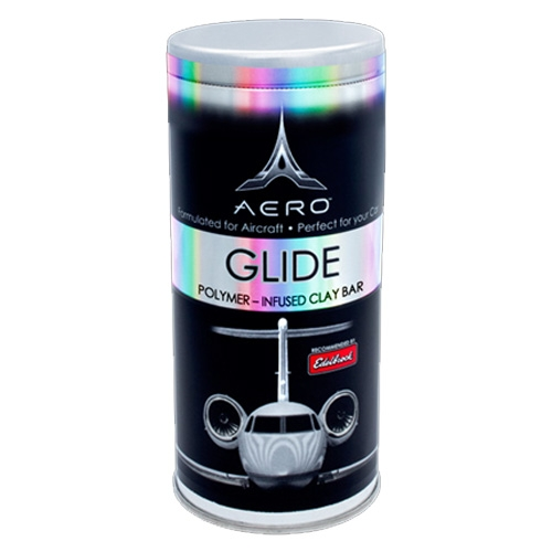 Aero Glide - Polymer Infused Clay Bar - 200 grams