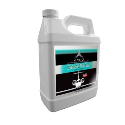 Aero Immaculate - Interior Cleaner - 1 gal.