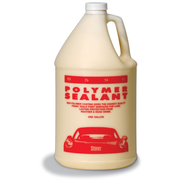 Stoner Polymer Sealant