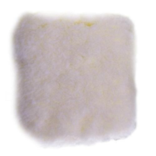 Buff and Shine Car Wash Pad, Heavy Duty - 9 inch x 9 inch