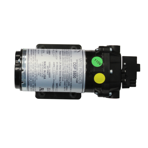 Mytee 120 PSI Pump, 115V, #C305