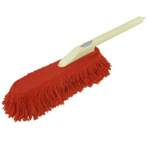 "California Car Duster with 26"" Plastic Handle"