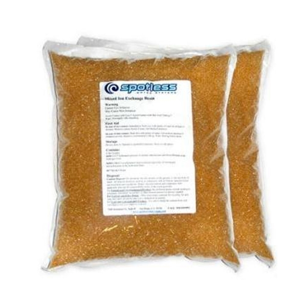 "CR Spotless Resin Refills for 10"" Models (2 bags)"