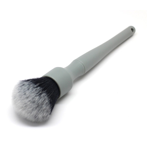 Detail Factory Ultra-Soft Detail Brush, Gray - Large