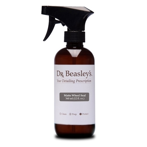 Dr. Beasley's Matte Wheel Seal - 12 oz.