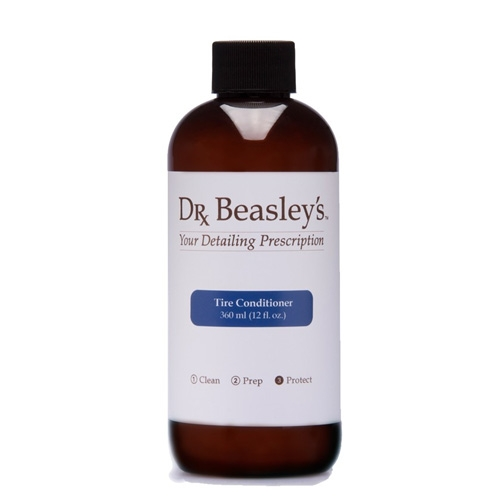 Dr. Beasley's Tire Conditioner - 12 oz.