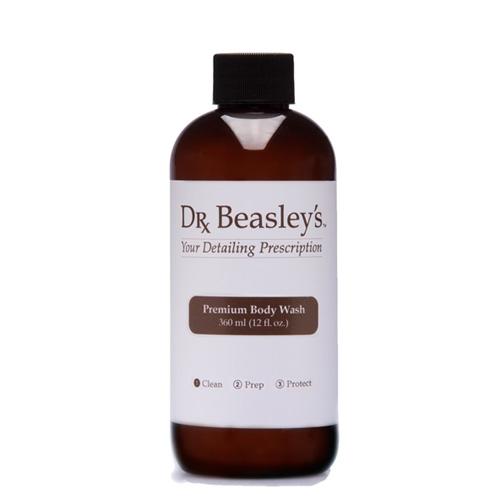 Dr. Beasley's Premium Body Wash - 12 oz.