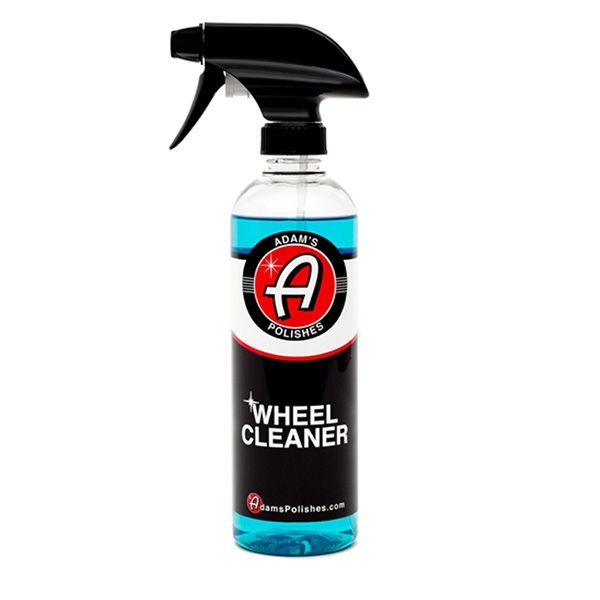 Adam's Wheel Cleaner - 16 oz.