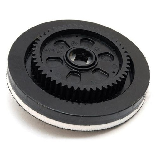 Flex Small Backing Pad for XC3401VRG Orbital Polisher - 4-3/8 inch