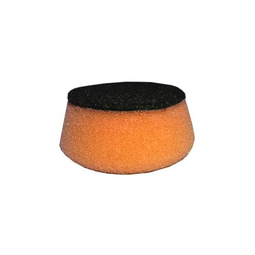 Flex Orange Foam Compounding Pad - 2 inch