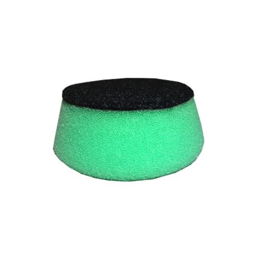 Flex Green Foam Polishing Pad - 3 inch