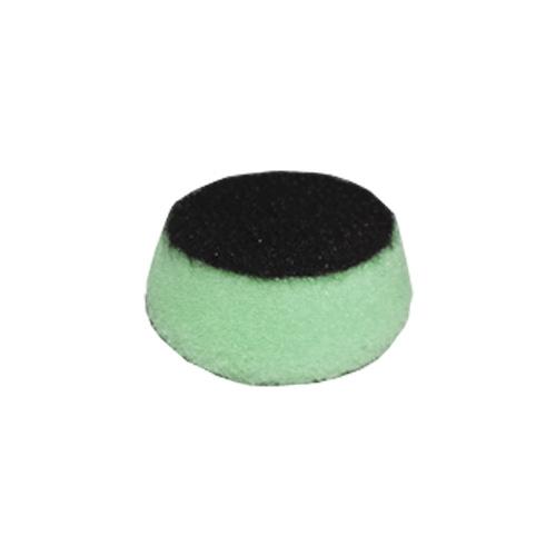 Flex Green Foam Polishing Pad - 1 inch