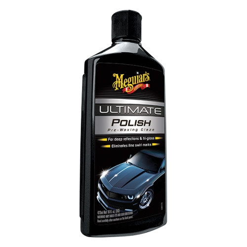 Meguiar's Ultimate Polish (16oz)