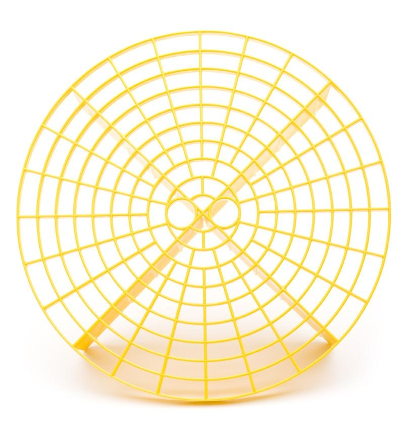 Grit Guard Insert (Yellow)