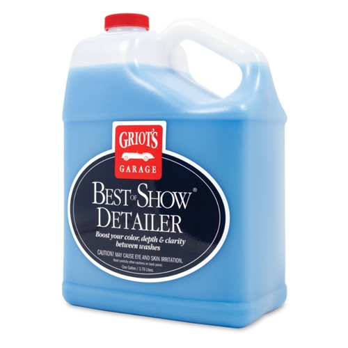 Griot's Garage Best of Show Detailer - 1 gal.
