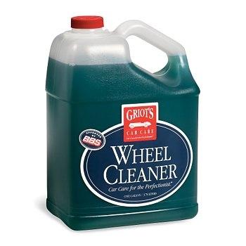 Griot's Garage Wheel Cleaner - 1 gal.