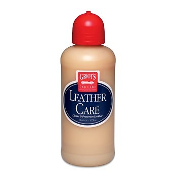 Griot's Garage Leather Care - 16 oz.