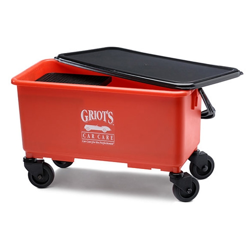 Griot's Garage Ultimate Wash Bucket