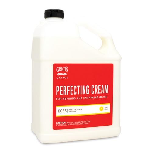 Griot's Garage BOSS Perfecting Cream - 1 gal.