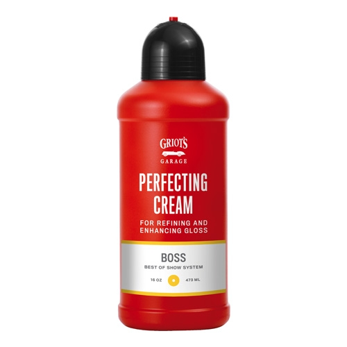 Griot's Garage BOSS Perfecting Cream - 16 oz.