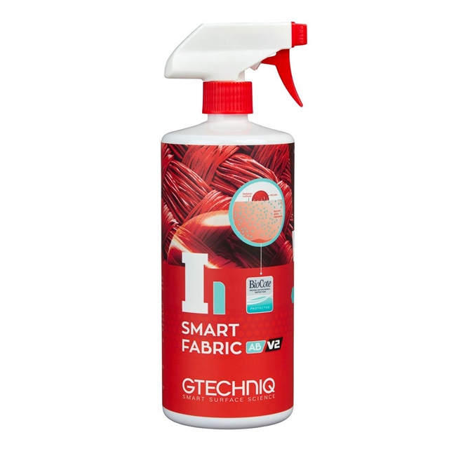 Gtechniq I1 Smart Fabric AB - 1000 ml