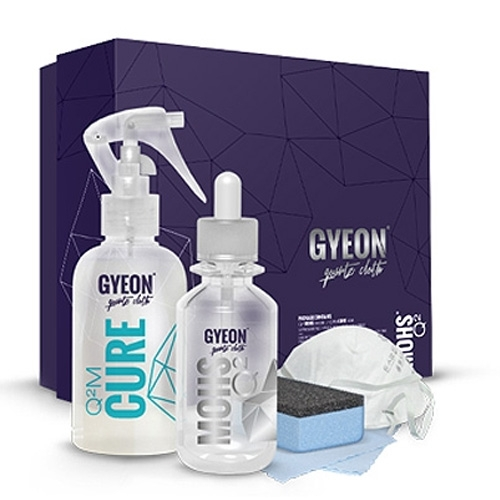 Gyeon Q2 Mohs Ceramic Paint Coating, 50ml
