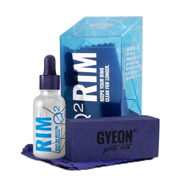 Gyeon Q2 Rim - 30 ml