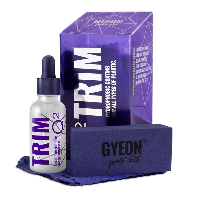 Gyeon Q2 Trim - 30 ml