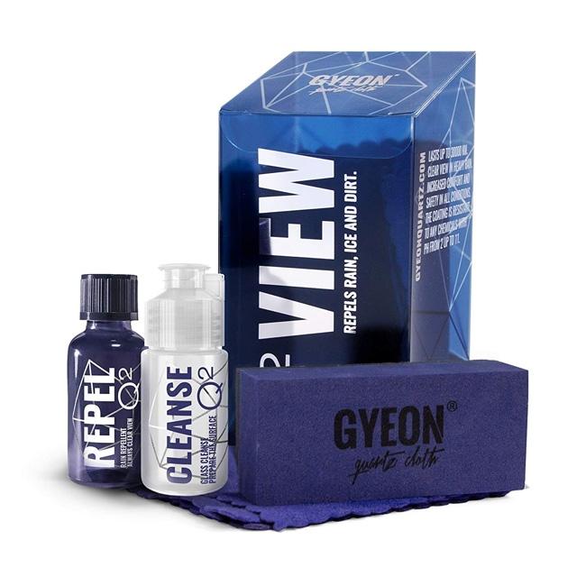 Gyeon Q2 View - 20+20 ml