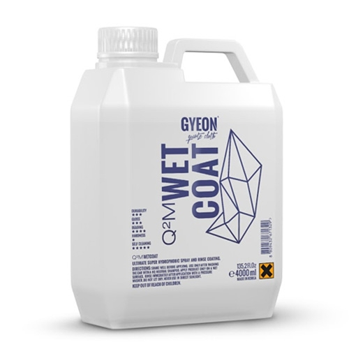 Gyeon WetCoat, 4000ml