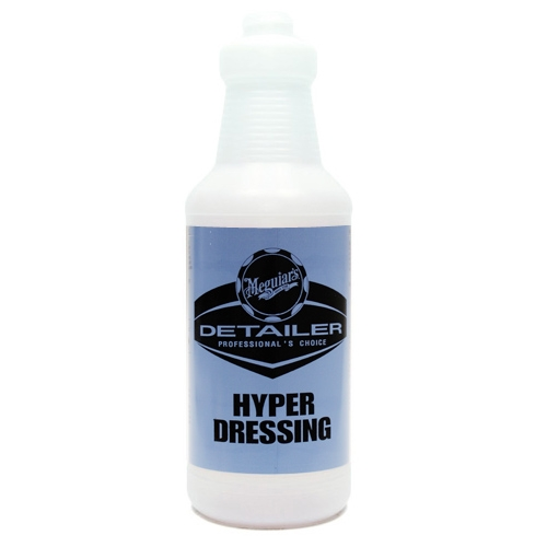 Meguiar's Hyper Dressing Bottle, D20170 - 32 oz.