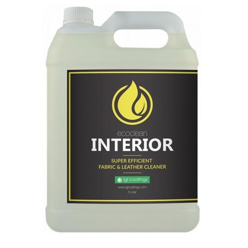IGL Ecoclean Interior - 5 liter