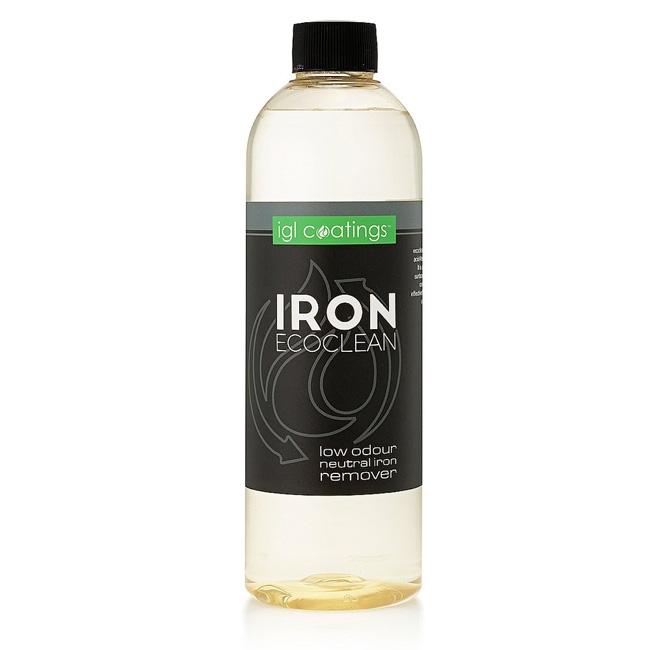 IGL Ecoclean Iron - 500 ml