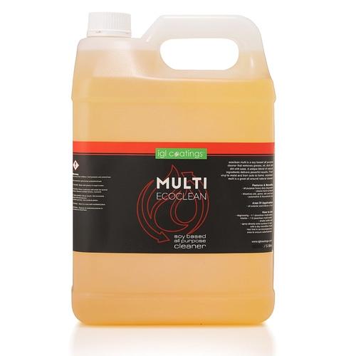 IGL Ecoclean Multi - 5 liter