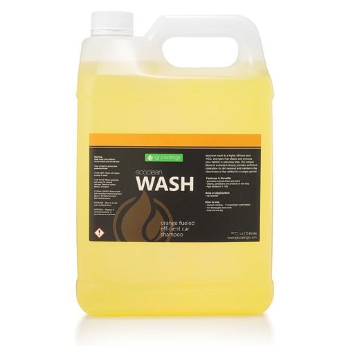 IGL Ecoclean Wash - 5 liter
