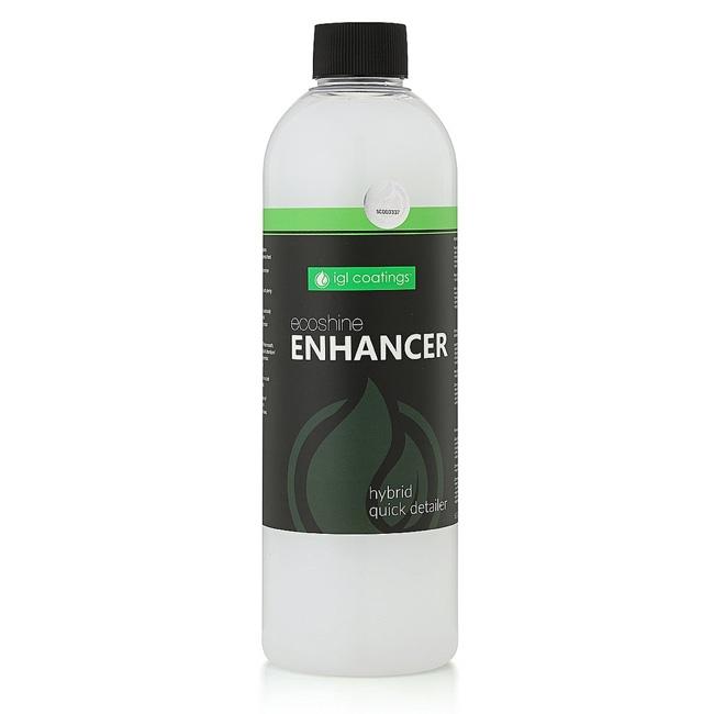 IGL Ecoshine Enhancer - 500 ml