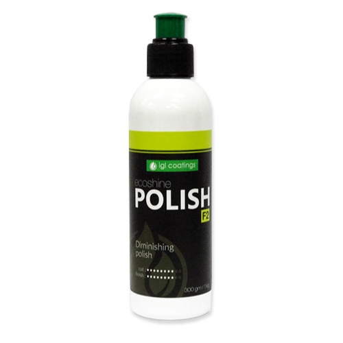 IGL Ecoshine F2 Diminishing Polish - 300g