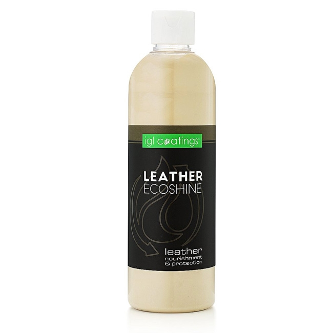 IGL Ecoshine Leather - 500 ml