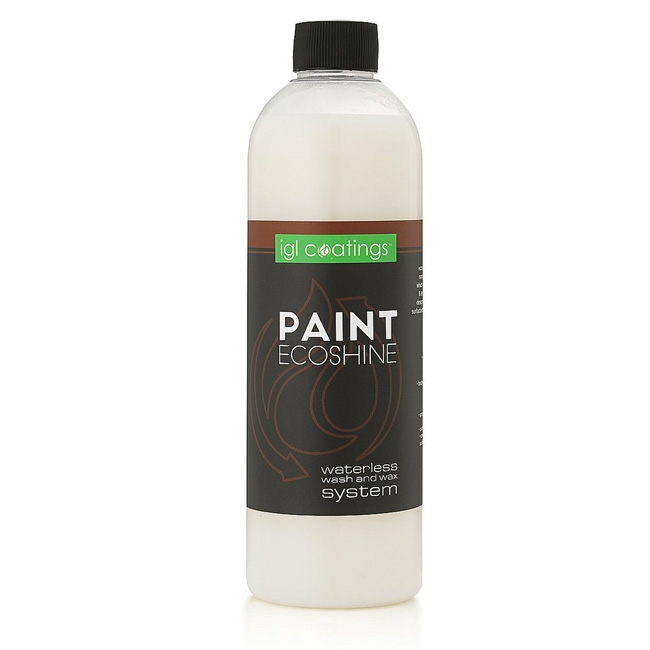 IGL Ecoshine Paint - 500 ml