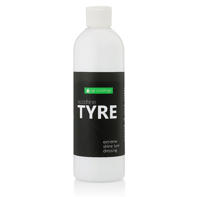 IGL Ecoshine Tyre - 500 ml