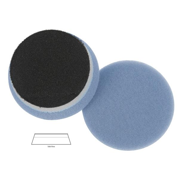 Lake Country Heavy Duty Orbital (HDO) Foam Cutting Pad, Blue - 3.5 inch