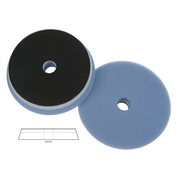 Lake Country Heavy Duty Orbital (HDO) Foam Cutting Pad, Blue - 5.5 inch