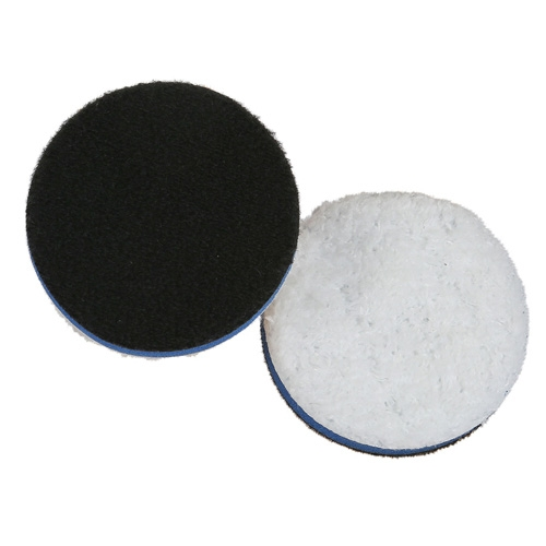 Lake Country Microfiber Cutting Pad - 3 inch