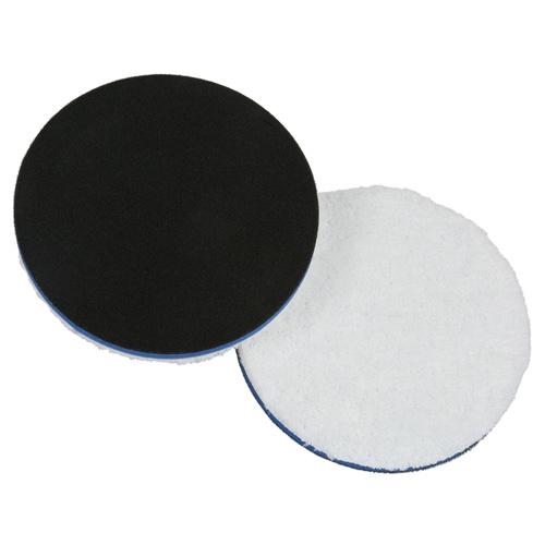 Lake Country Microfiber Cutting Pad - 6 inch
